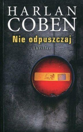 Trzy kryminały Harlana Cobena + gratis