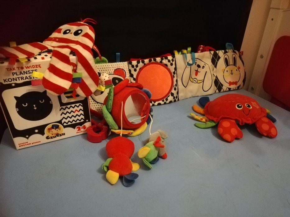 Zabawki dla maluszka/niemowlaka Węgorzewo - image 1