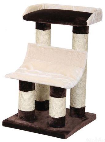 Nobby Tilati beżowo-brązowe drapak dla kota