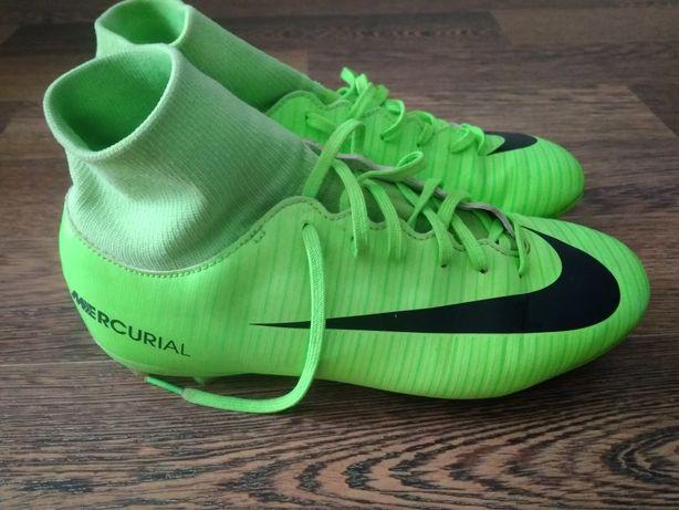 Бутси Nike Mercurial