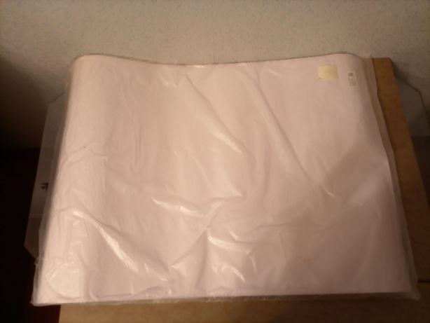 Ватман бумага белая