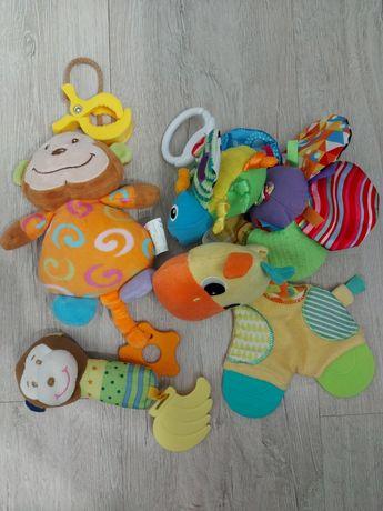 Zabaweczki dla maluszka