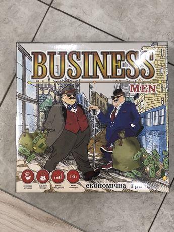 Настольная игра Business Men
