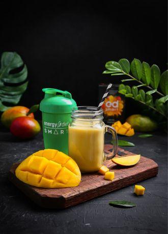 Коктейли Smart GO, Energy Diet, ED Smart, худей легко, продукция NL.