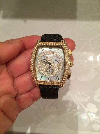 Часы женские Le Chic CL-4084-G-H
