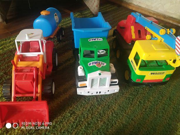 Машины игрушки для мальчиков