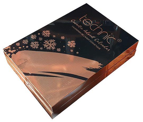 Kalendarz adwentowy Technic Cosmetic Advent zestaw