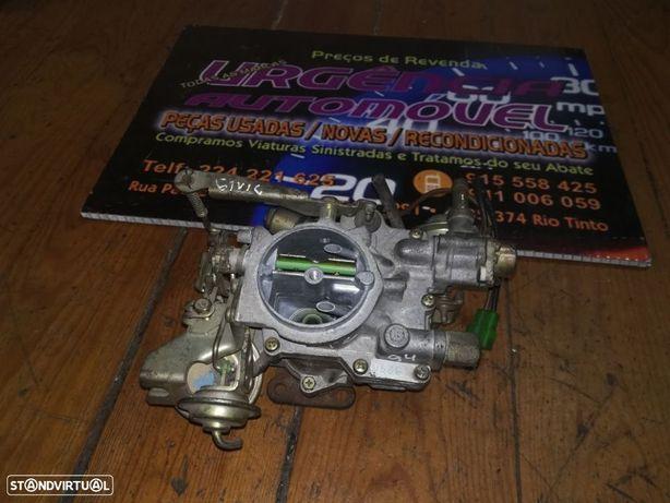 Carburador Borboleta Injeção Honda Civic / Concerto
