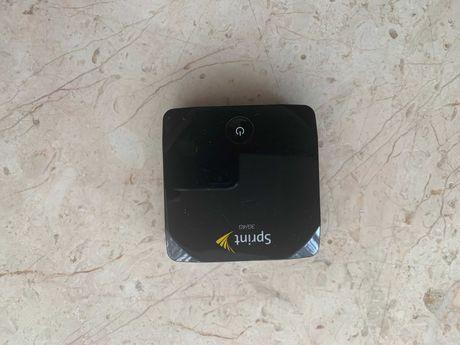 WiFi роутер 3G модем Sierra W802 Rev. с номером. Антенный разъем