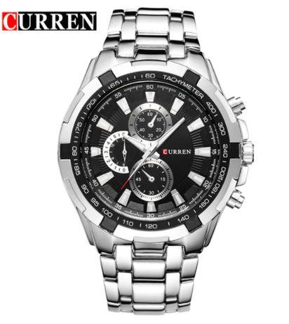 Zegarek curren nowy