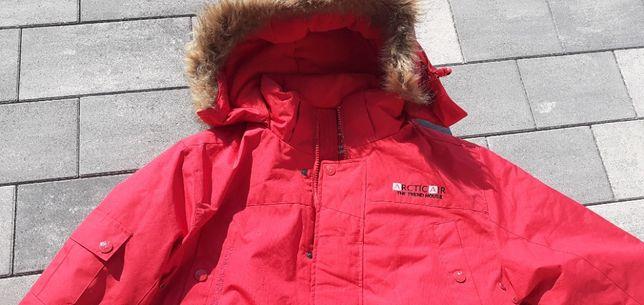 Kurtka Alaska Anapurna zimowa nowa