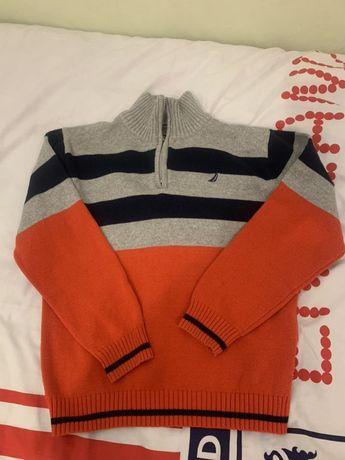 Кофта, светр на хлопчика nautica