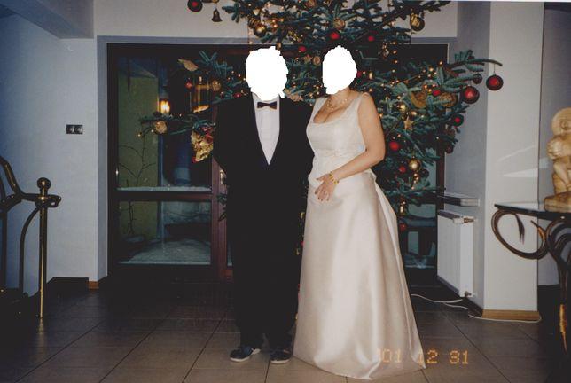 Suknia wieczorowa Cymbeline
