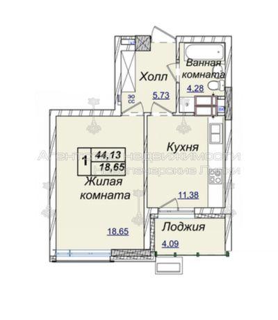 Новопечерские Липки , Драгомирова , продажа квартиры 44м новый дом