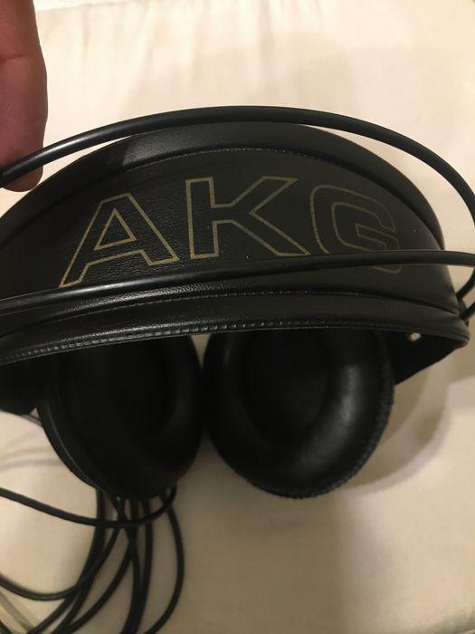 Słuchawki AKG K240 Monitor Głowno - image 1
