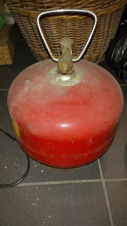 Butla gazowa 2 litry