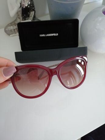 Óculos de sol Karl Lagerfeld originais