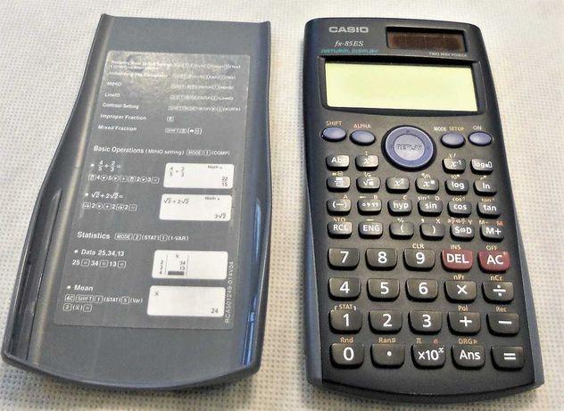 Profesjonalny kalkulator