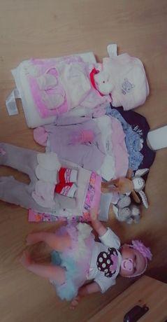 Sprzedam lalkę reborn
