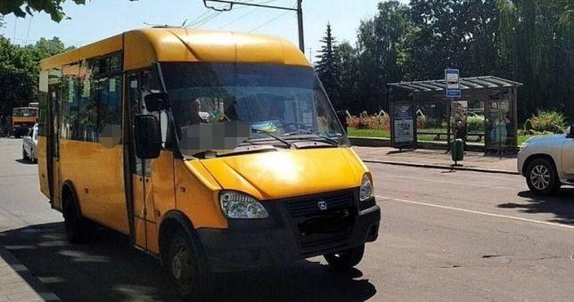 Продам автобус Рута 25. рік 2011
