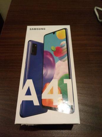 Sprzedam Samsung A41