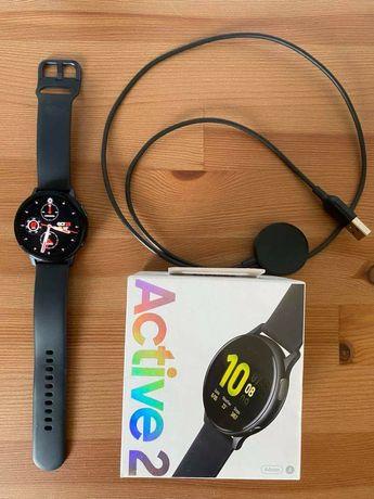 Smartwatch/zegarek Samsung Galaxy Watch Active 2 44mm