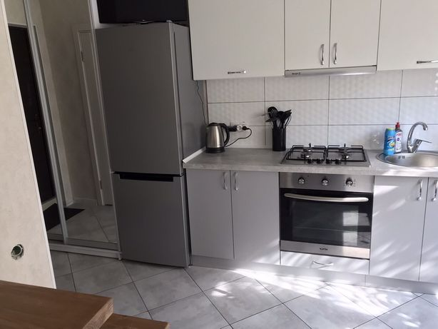 Продам 1 комнатную квартиру - каттедж ул. Гаврикова . Своя. Свободная