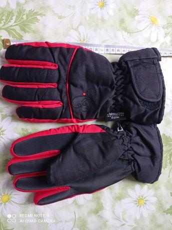Thinsulate rękawiczki wodoodporne nowe