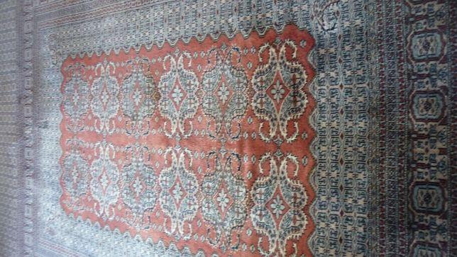 Carpete de Sala Paquistao, 2,90 x 1,87 cm