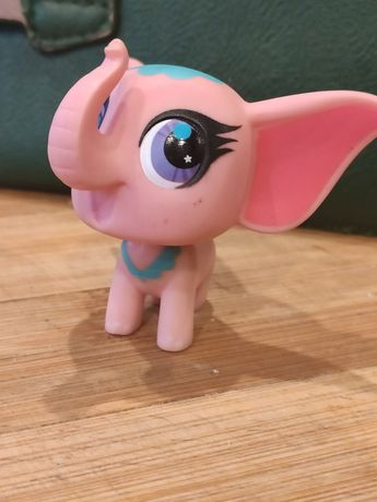 Figurka LPS littlest pet shop. Polecam