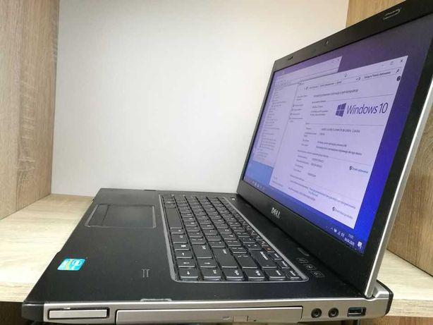 Dell Vostro 3550 8GB RAM, ssd 480 GB Intel i7 Zamienię na amplituner
