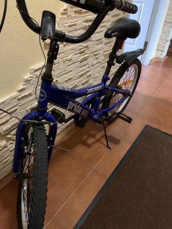 Продается детский велосипед Прайд