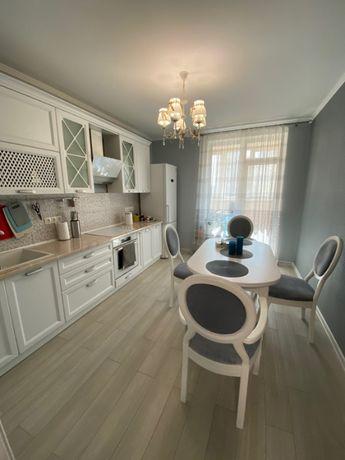 Продам свою квартиру с ремонтом, мебелью и техникой. ЖК Sоho.