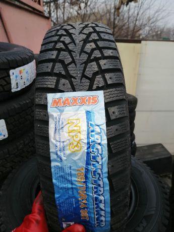 Зимние шины резина 185/70 R14 Maxxis ARCTICTREKKER NP3 1857014 65 60
