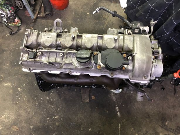 Двигун двигатель мотор 2.7 CDI OM612 W210 W211 W203 W901 Sprinter