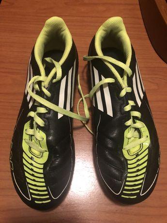 Chuteiras Adidas F5