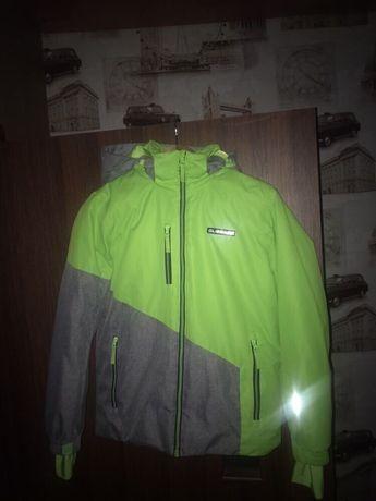 Подростковая курточка