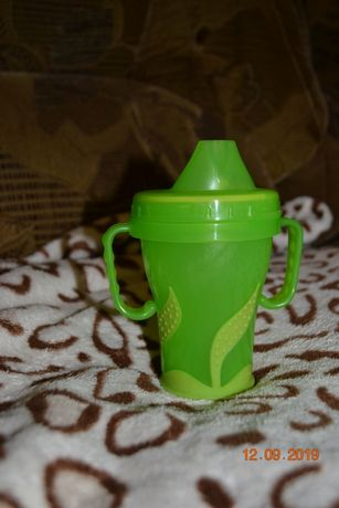 Чашка непроливайка Campol babies - 250 руб
