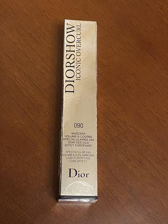 Тушь для ресниц Dior Iconic Overcurl оригинал