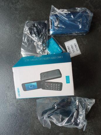 Telefon komórkowy Alcatel 3025X niebieski