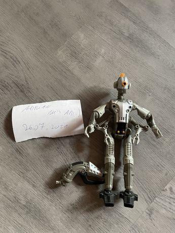 Lego 8312 Figurka Robot