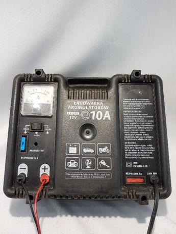 ładowarka akumulatorów BK1210