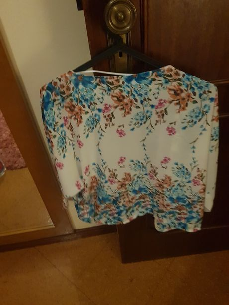 Casaco, kimono