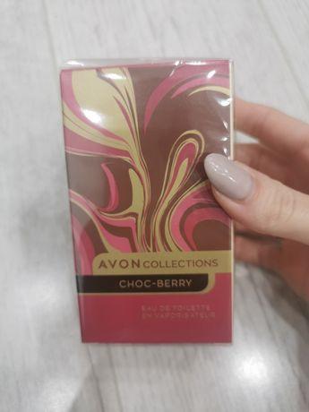 Woda toaletowa Avon collection choc-Berry