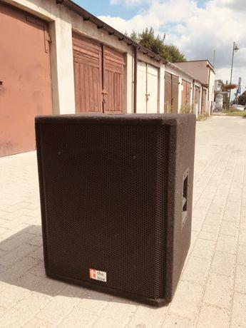 "Subwoofer Subbas 18 cali! The Box 1800A 18"""