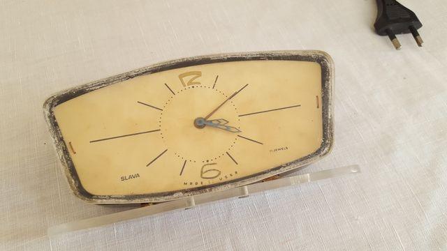 Часы, раритет, СССР, Slava, телефон смотреть в тексте объявления