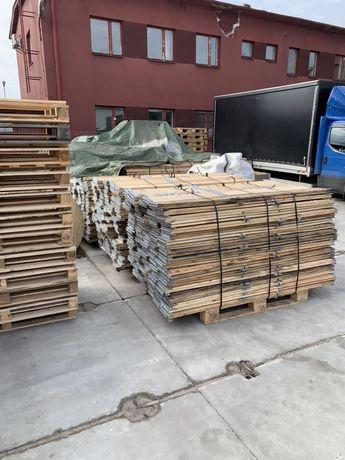Nadstawki drewniane