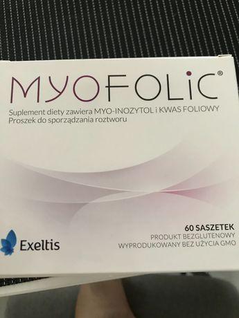 Suplement diety MYOFOLIV