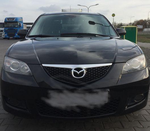 Mazda 3 по запчастям