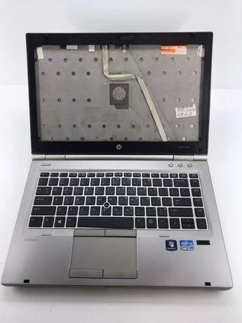 ноутбук hp elitebook 8460p 8470p 8560p на запчасти